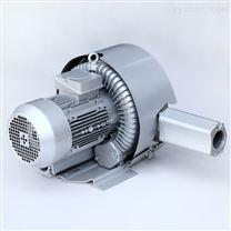 0.85KW真空管道泵