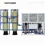 陜西反滲透設備 防疫物資生產污水處理設備