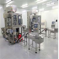 DXDK-300Z IV14头组合秤高速全智能中药饮片包装机