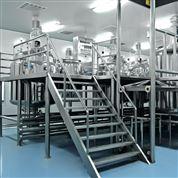 惠州乳化生產線廠家乳化機