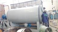 ZB二氧化矽真空耙式幹燥機