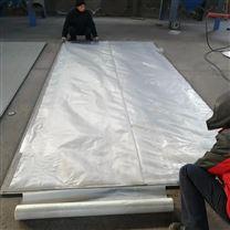 钛钢复合板-烟囱防腐新材料