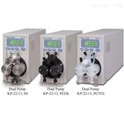 中到高壓泵雙泵KP-22/KP-21
