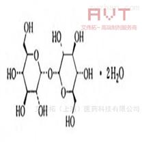 AVT蔗糖注射级辅料低温保护剂