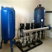 昭通小区无塔供水增压泵