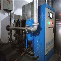景谷小区恒压供水智能远程操控系统