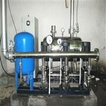 楚雄小区生活给水变频增压设备