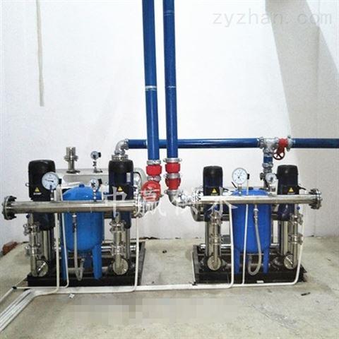 赤峰工业物联网智能给水设备