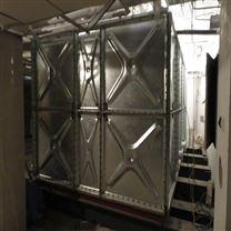 组合式热镀锌水箱