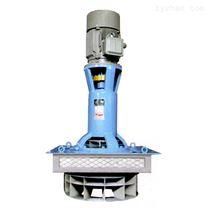 WYX-DII系列热风循环耐高温搅拌风机-兴东丰