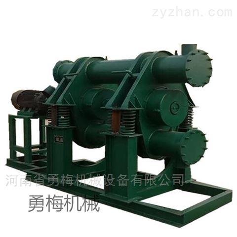 制药磨粉机-ZM震动磨机-药材粉磨机