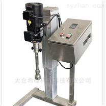mg电子技巧悬浮液高剪切均质乳化机