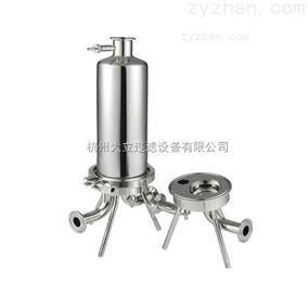 单芯液体过滤器
