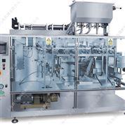 速溶固體飲料包裝機_果汁沖粉包裝設備