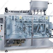 速溶固体饮料包装机_果汁冲粉包装设备