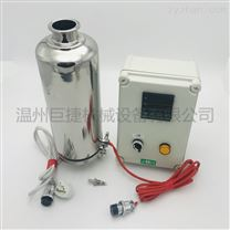 5寸智能控溫空氣呼吸閥 硅橡膠加熱呼吸器