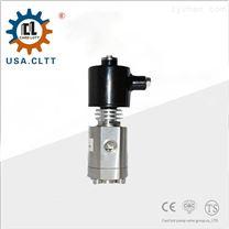 美国卡洛特进口不锈钢高温高压电磁阀