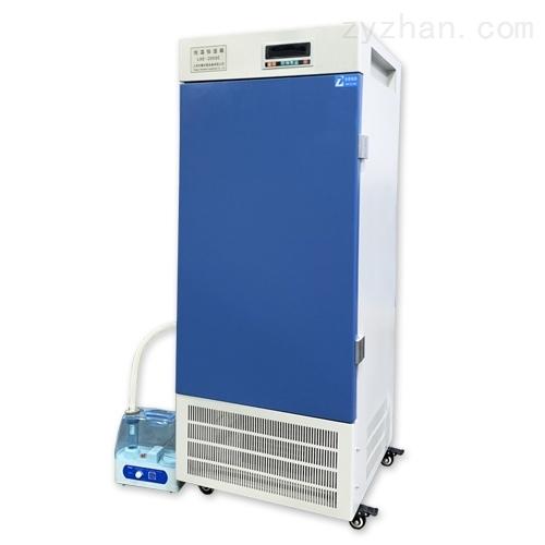 小型无氟恒温恒湿箱操作方法