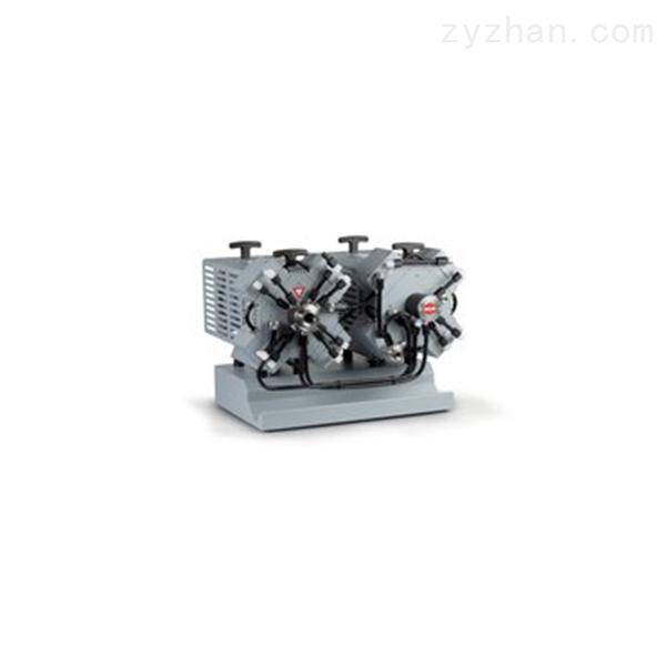 vacuubrand德国防爆化学隔膜泵