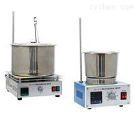 DF系列磁力加热搅拌器
