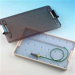 22G*100*5北琪射频热凝电极管 套管针射频电极20G22G