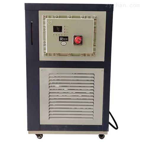 步入式高低温实验室循环装置