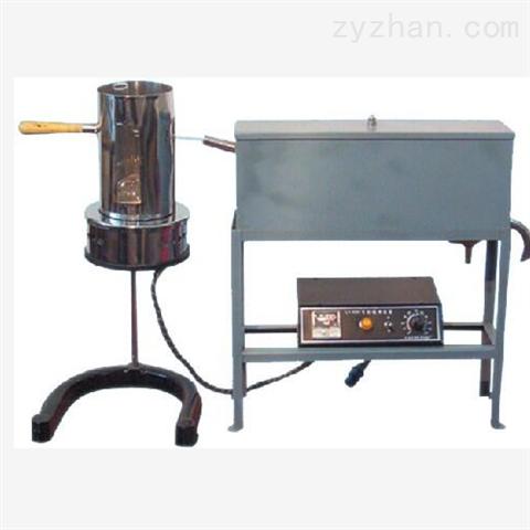 盛泰仪器石油产品喷气燃料油镏程测定仪