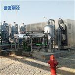 瀝青罐區回收設備-正知丁烯冷凝回收系統