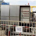 瀝青氣體回收設備-丙烯冷凝回收系統