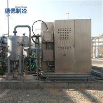 乙苯冷凝回收系統-乙烷氣體回收裝置