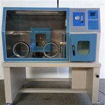 山西厌氧培养箱YQX-II无氧手套箱紫外消毒灯