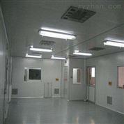 解决东营无尘室超净间施工设计问题