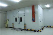 東莞愛佩AP-KF步入式高低溫交變濕熱試驗箱