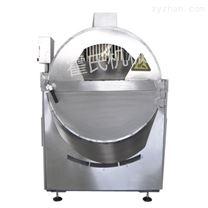 江西樟树CY40电磁加热炒药机,中药饮片设备