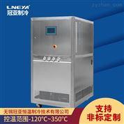 变速箱测试温控系统带液启动分析说明