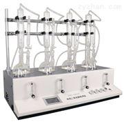 ZSO2-4000A中药二氧化硫检测仪