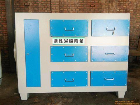 家具厂车间用UV光氧催化除臭净化器
