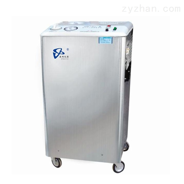 SHB-B95A循环水式多用真空泵