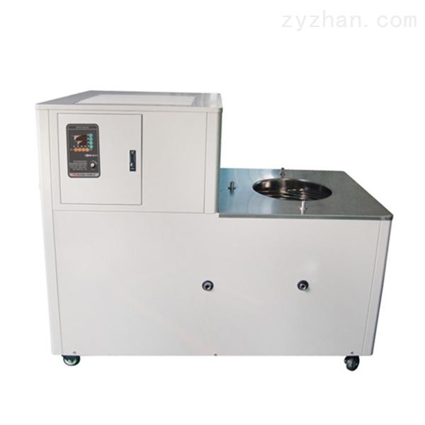 超低温恒温搅拌反应浴DHJF-1230