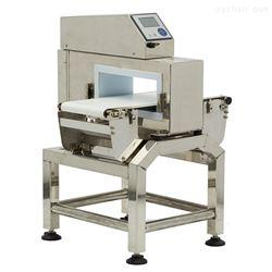 JSD食品级皮带式金属检测机