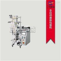 全自动背封式液体包装机 山东小型机器厂家