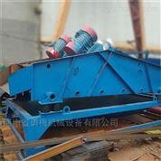 尾矿干排筛-细砂回收脱水振动筛