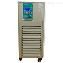 立式低温恒温搅拌反应浴500ml