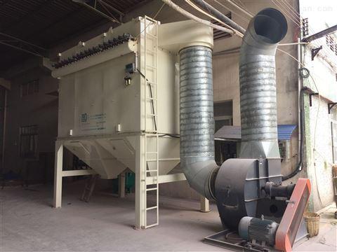 陶瓷厂布袋除尘器 家具厂除尘设备