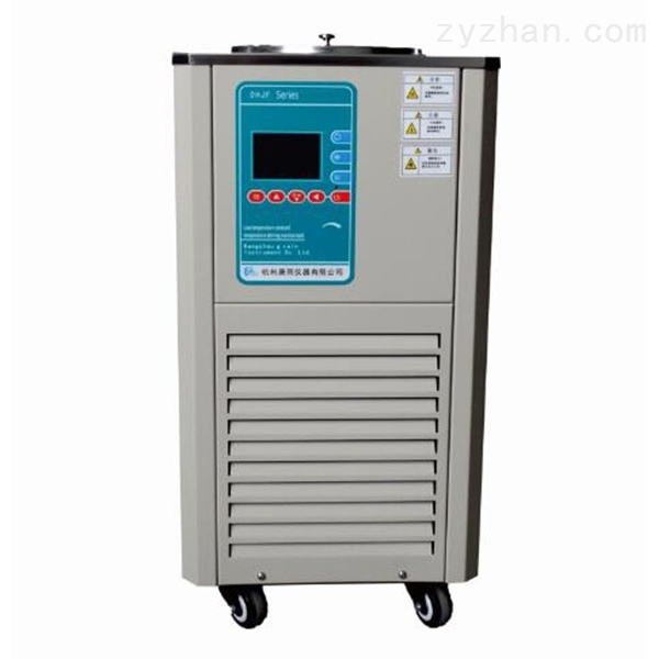 低温冷却液循环泵零下40度