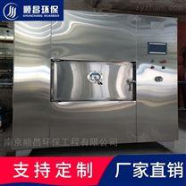 食品低温烘干杀菌设备-24KW系列微波干燥机