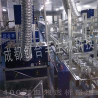 CHUANGHEFENG血液透析器组装生产线