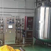 二级医药纯化水设备