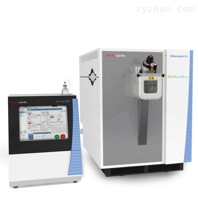 新一代Orbitrap Exploris 240质谱仪