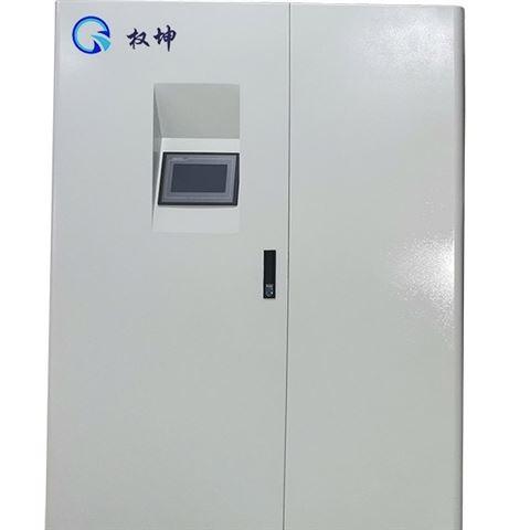 南京综合一体化污水处理设备-江苏权坤